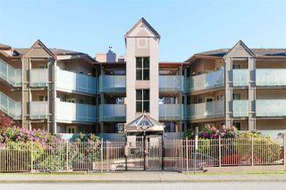 Main Photo: 410 525 AUSTIN Avenue in Coquitlam: Coquitlam West Condo for sale : MLS®# R2372333