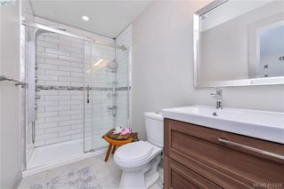 Photo 14: 107 687 Strandlund Ave in VICTORIA: La Langford Proper Row/Townhouse for sale (Langford)  : MLS®# 815169