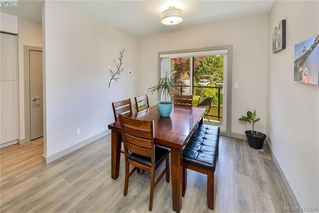 Photo 10: 107 687 Strandlund Ave in VICTORIA: La Langford Proper Row/Townhouse for sale (Langford)  : MLS®# 815169