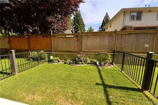 Photo 23: 107 687 Strandlund Ave in VICTORIA: La Langford Proper Row/Townhouse for sale (Langford)  : MLS®# 815169