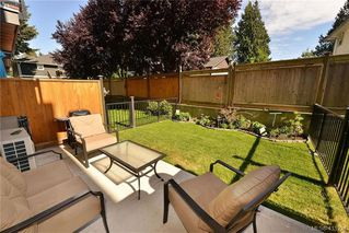 Photo 22: 107 687 Strandlund Ave in VICTORIA: La Langford Proper Row/Townhouse for sale (Langford)  : MLS®# 815169