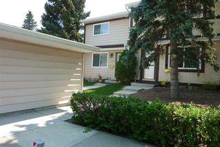 Main Photo: 113 TUDOR Lane in Edmonton: Zone 16 Townhouse for sale : MLS®# E4158965