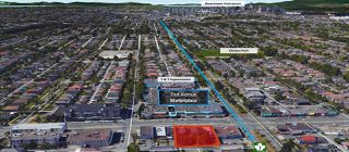 Photo 4: 1762 RENFREW Street in Vancouver: Renfrew VE Land Commercial for sale (Vancouver East)  : MLS®# C8025850