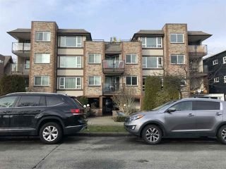 Main Photo: 306 1251 W 71ST Avenue in Vancouver: Marpole Condo for sale (Vancouver West)  : MLS®# R2375649