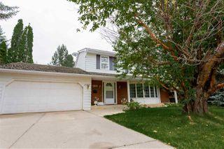 Main Photo: 13107 66 Avenue in Edmonton: Zone 15 House for sale : MLS®# E4159957