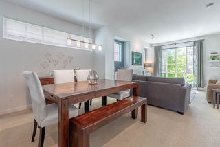 """Photo 3: 8 3437 WILKIE Avenue in Coquitlam: Burke Mountain Townhouse for sale in """"TATTON"""" : MLS®# R2377278"""