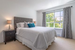 """Photo 11: 8 3437 WILKIE Avenue in Coquitlam: Burke Mountain Townhouse for sale in """"TATTON"""" : MLS®# R2377278"""