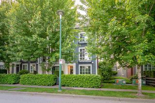 """Photo 18: 8 3437 WILKIE Avenue in Coquitlam: Burke Mountain Townhouse for sale in """"TATTON"""" : MLS®# R2377278"""