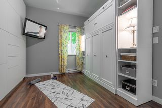 """Photo 9: 8 3437 WILKIE Avenue in Coquitlam: Burke Mountain Townhouse for sale in """"TATTON"""" : MLS®# R2377278"""