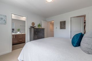 """Photo 12: 8 3437 WILKIE Avenue in Coquitlam: Burke Mountain Townhouse for sale in """"TATTON"""" : MLS®# R2377278"""