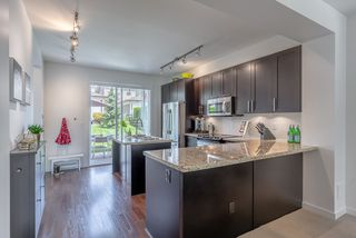 """Photo 5: 8 3437 WILKIE Avenue in Coquitlam: Burke Mountain Townhouse for sale in """"TATTON"""" : MLS®# R2377278"""