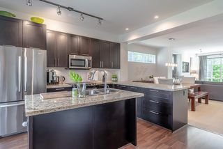 """Photo 6: 8 3437 WILKIE Avenue in Coquitlam: Burke Mountain Townhouse for sale in """"TATTON"""" : MLS®# R2377278"""