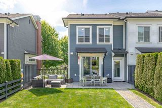 """Photo 19: 8 3437 WILKIE Avenue in Coquitlam: Burke Mountain Townhouse for sale in """"TATTON"""" : MLS®# R2377278"""