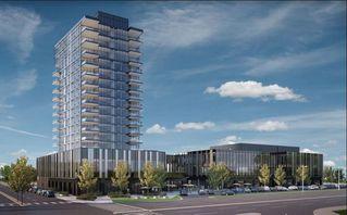 Photo 1: 401 14105 West Block Drive in Edmonton: Zone 11 Condo for sale : MLS®# E4160701
