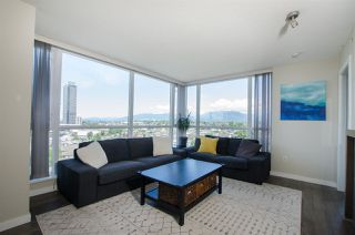 """Photo 2: 1903 4888 BRENTWOOD Drive in Burnaby: Brentwood Park Condo for sale in """"FITZGERALD"""" (Burnaby North)  : MLS®# R2381576"""