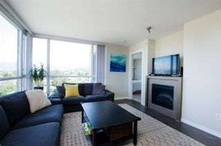 """Photo 3: 1903 4888 BRENTWOOD Drive in Burnaby: Brentwood Park Condo for sale in """"FITZGERALD"""" (Burnaby North)  : MLS®# R2381576"""