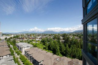 """Photo 14: 1903 4888 BRENTWOOD Drive in Burnaby: Brentwood Park Condo for sale in """"FITZGERALD"""" (Burnaby North)  : MLS®# R2381576"""