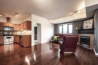 Photo 11: 804 10319 111 Street in Edmonton: Zone 12 Condo for sale : MLS®# E4163374