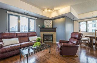 Photo 9: 804 10319 111 Street in Edmonton: Zone 12 Condo for sale : MLS®# E4163374