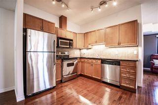 Photo 3: 804 10319 111 Street in Edmonton: Zone 12 Condo for sale : MLS®# E4163374