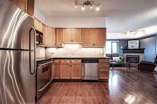 Photo 6: 804 10319 111 Street in Edmonton: Zone 12 Condo for sale : MLS®# E4163374