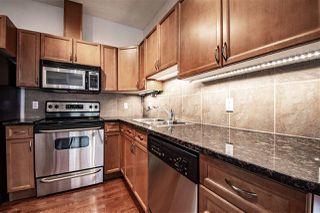 Photo 5: 804 10319 111 Street in Edmonton: Zone 12 Condo for sale : MLS®# E4163374