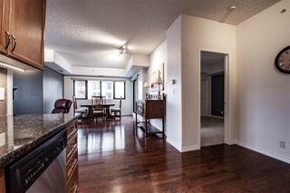 Photo 7: 804 10319 111 Street in Edmonton: Zone 12 Condo for sale : MLS®# E4163374