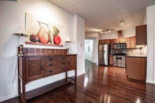 Photo 15: 804 10319 111 Street in Edmonton: Zone 12 Condo for sale : MLS®# E4163374