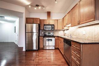 Photo 4: 804 10319 111 Street in Edmonton: Zone 12 Condo for sale : MLS®# E4163374