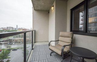 Photo 24: 804 10319 111 Street in Edmonton: Zone 12 Condo for sale : MLS®# E4163374