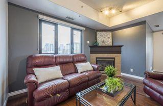 Photo 10: 804 10319 111 Street in Edmonton: Zone 12 Condo for sale : MLS®# E4163374