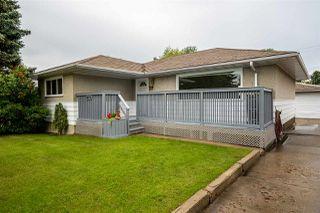 Photo 1: 10731 50 Street in Edmonton: Zone 19 House for sale : MLS®# E4163680