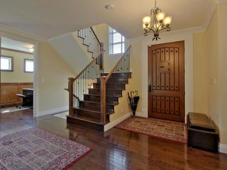 Photo 3: 21416 25 Avenue in Edmonton: Zone 57 House for sale : MLS®# E4163872