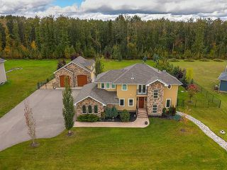Photo 1: 21416 25 Avenue in Edmonton: Zone 57 House for sale : MLS®# E4163872