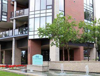 Main Photo: 801 10035 SASKATCHEWAN Drive in Edmonton: Zone 15 Condo for sale : MLS®# E4165281