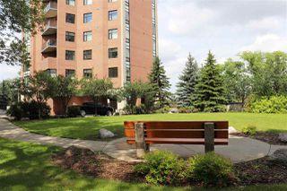 Photo 26: 801 10035 SASKATCHEWAN Drive in Edmonton: Zone 15 Condo for sale : MLS®# E4165281