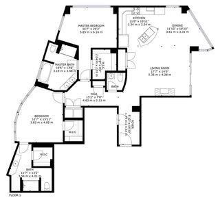 Photo 27: 801 10035 SASKATCHEWAN Drive in Edmonton: Zone 15 Condo for sale : MLS®# E4165281