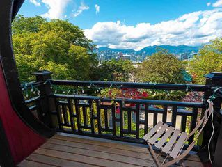 "Photo 12: 122 W 10TH Avenue in Vancouver: Mount Pleasant VW House 1/2 Duplex for sale in ""ISIS PLACE"" (Vancouver West)  : MLS®# R2392558"