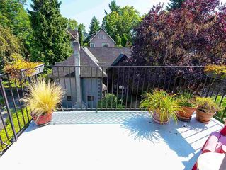 "Photo 18: 122 W 10TH Avenue in Vancouver: Mount Pleasant VW House 1/2 Duplex for sale in ""ISIS PLACE"" (Vancouver West)  : MLS®# R2392558"