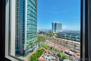 Photo 14: DOWNTOWN Condo for sale : 0 bedrooms : 207 5Th Ave #1010 in San Diego