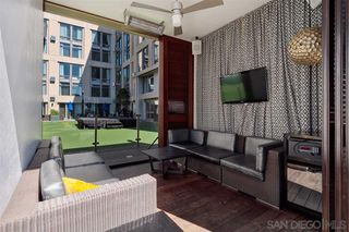 Photo 16: DOWNTOWN Condo for sale : 0 bedrooms : 207 5Th Ave #1010 in San Diego