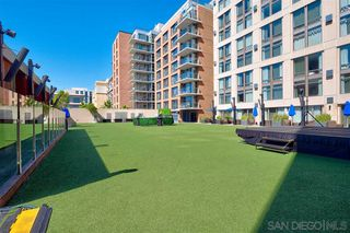 Photo 18: DOWNTOWN Condo for sale : 0 bedrooms : 207 5Th Ave #1010 in San Diego