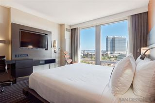 Photo 10: DOWNTOWN Condo for sale : 0 bedrooms : 207 5Th Ave #1010 in San Diego