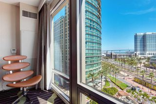 Photo 13: DOWNTOWN Condo for sale : 0 bedrooms : 207 5Th Ave #1010 in San Diego