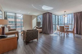 """Photo 4: 421 1200 HORNBY Street in Vancouver: Downtown VW Condo for sale in """"Landis Hotel and Suite"""" (Vancouver West)  : MLS®# R2403768"""