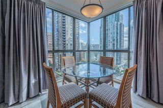 """Photo 8: 421 1200 HORNBY Street in Vancouver: Downtown VW Condo for sale in """"Landis Hotel and Suite"""" (Vancouver West)  : MLS®# R2403768"""