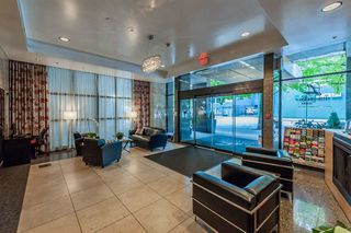 """Photo 2: 421 1200 HORNBY Street in Vancouver: Downtown VW Condo for sale in """"Landis Hotel and Suite"""" (Vancouver West)  : MLS®# R2403768"""