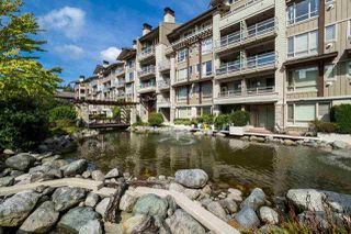 "Main Photo: 101 580 RAVENWOODS Drive in North Vancouver: Roche Point Condo for sale in ""Raven Woods"" : MLS®# R2407526"