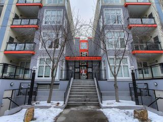 Photo 2: 422 10147 112 Street in Edmonton: Zone 12 Condo for sale : MLS®# E4180194