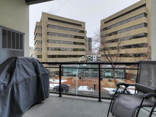 Photo 20: 422 10147 112 Street in Edmonton: Zone 12 Condo for sale : MLS®# E4180194